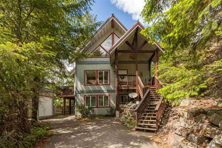 1359 Fernwood Street - Pemberton House/Single Family for sale(R2170742)