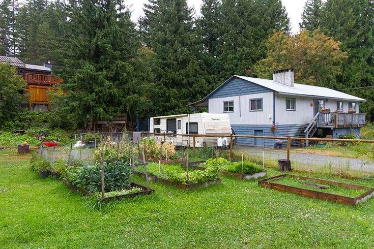 1351 Cedar Drive - Pemberton House/Single Family for sale(R2197867)
