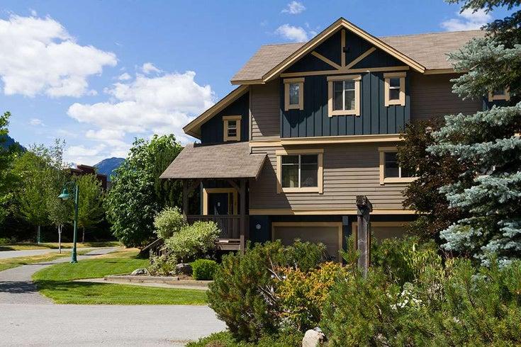 1 1449 Vine Road - Pemberton 1/2 Duplex for sale(R2187758)