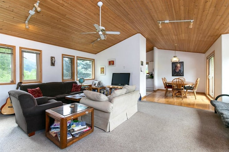 1406 POPLAR STREET - Pemberton House/Single Family for sale, 4 Bedrooms (R2369245)