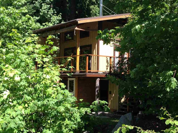 Lot 170 6500 IN-SHUCK-CH FOREST ROAD - Lillooet Lake House/Single Family for sale, 1 Bedroom (R2454792)