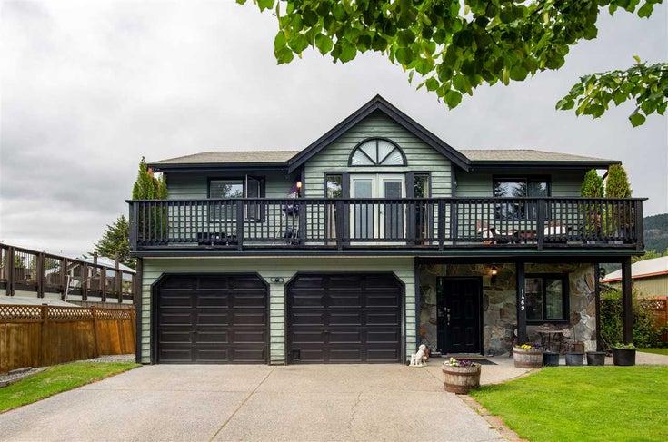 1469 LABURNUM STREET - Pemberton House/Single Family for sale, 4 Bedrooms (R2459696)