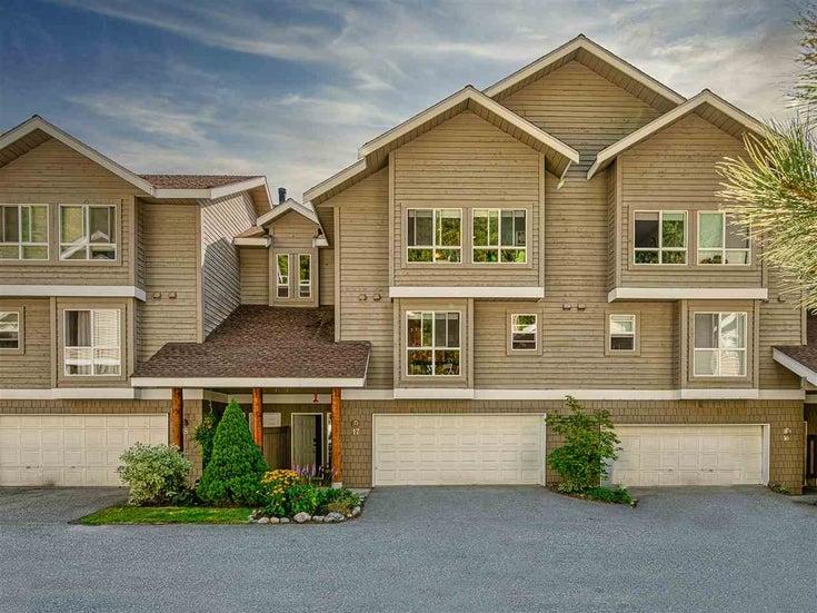 17 1400 PARK STREET - Pemberton Townhouse for sale, 3 Bedrooms (R2485686)