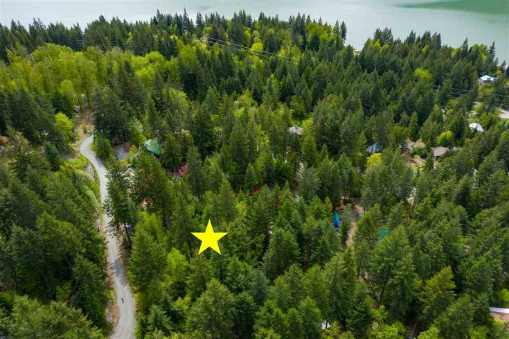 Lot 136 6500 IN-SHUCK-CH FOREST SERVICE ROAD - Lillooet Lake for sale(R2564571)
