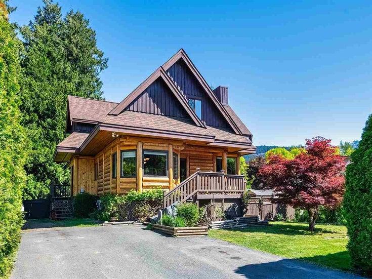 1421 POPLAR STREET - Pemberton House/Single Family for sale, 6 Bedrooms (R2581062)