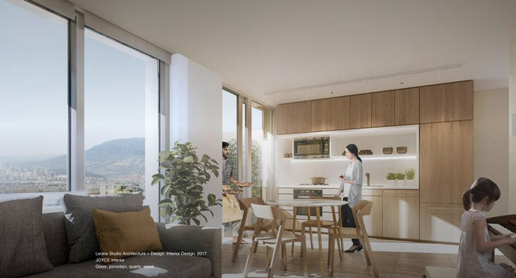 JOYCE - 1bdr @ 5058 Joyce Street, Vancouver, BC - Collingwood VE Apartment/Condo for sale, 1 Bedroom