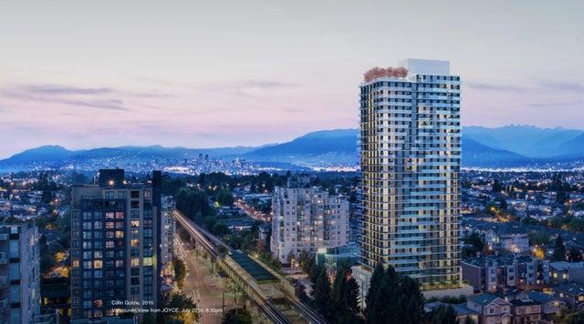 JOYCE - 2bdr @ 5058 Joyce Street, Vancouver, BC - Collingwood VE Apartment/Condo for sale, 2 Bedrooms