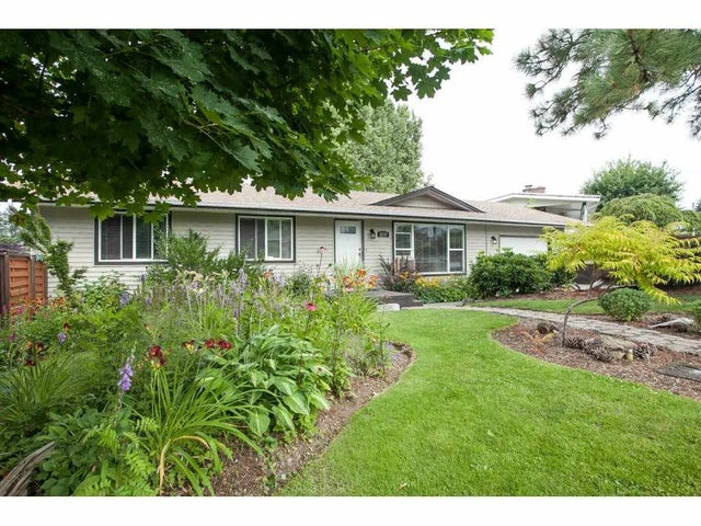 2137 DOLPHIN CRESCENT - Abbotsford West House/Single Family for sale, 4 Bedrooms (R2086077)