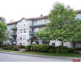 309 2435 CENTER STREET - Abbotsford West Apartment/Condo for sale, 2 Bedrooms (R2087159)