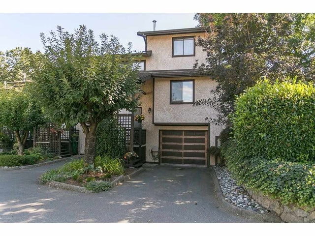 13 33361 WREN CRESCENT - Central Abbotsford Townhouse for sale, 3 Bedrooms (R2103204)