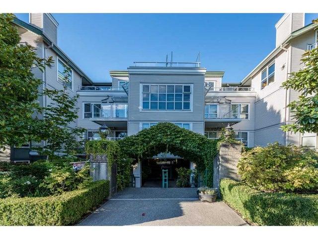 301 225 E 19 AVENUE - Main Apartment/Condo for sale, 2 Bedrooms (R2108853)