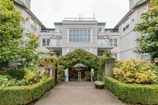 301 225 E 19 AVENUE - Main Apartment/Condo for sale, 2 Bedrooms (R2117621)