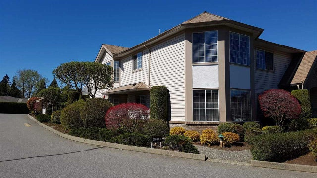 29 3110 TRAFALGAR STREET - Central Abbotsford Townhouse for sale, 2 Bedrooms (R2156280)