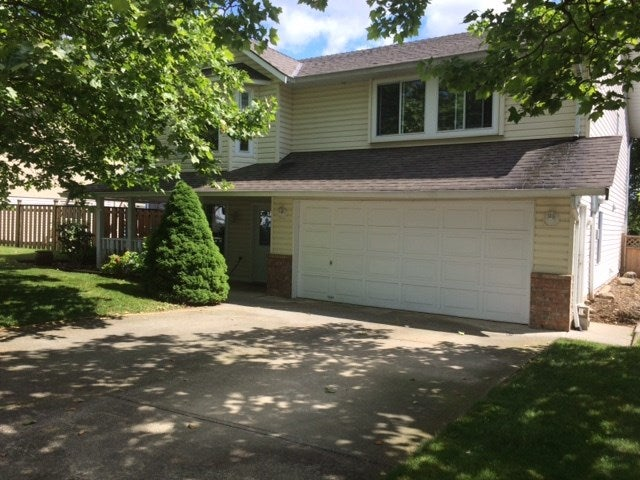 35036 CASSIAR AVENUE - Abbotsford East House/Single Family for sale, 5 Bedrooms (R2169043)