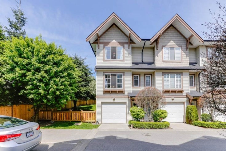 37 20540 66 AVENUE - Willoughby Heights Townhouse for sale, 2 Bedrooms (R2453875)