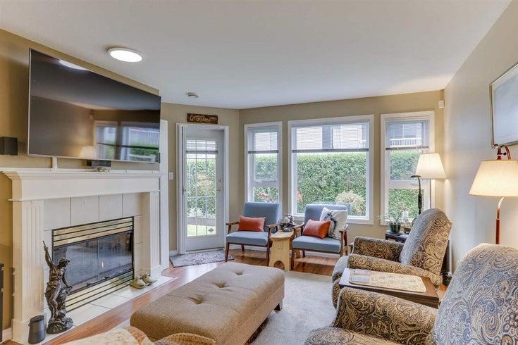 109 17727 58 AVENUE - Cloverdale BC Apartment/Condo for sale, 1 Bedroom (R2479782)