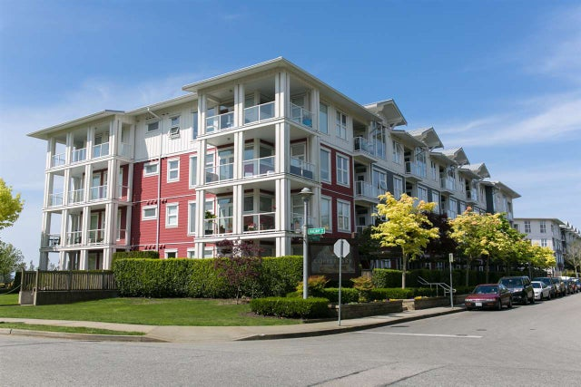107 4600 WESTWATER DRIVE - Steveston South Apartment/Condo for sale, 2 Bedrooms (R2063189)