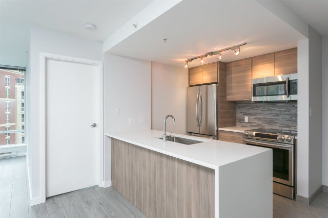 1203 788 HAMILTON STREET - Downtown VW Apartment/Condo for sale, 2 Bedrooms (R2109961)