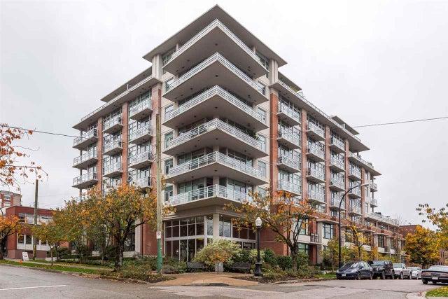 403 298 E 11TH AVENUE - Mount Pleasant VE Apartment/Condo for sale, 1 Bedroom (R2121836)