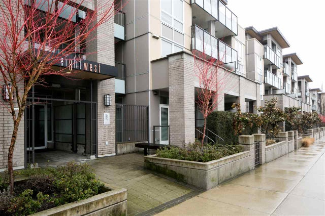 208 85 EIGHTH AVENUE - GlenBrooke North Apartment/Condo for sale, 2 Bedrooms (R2147835)