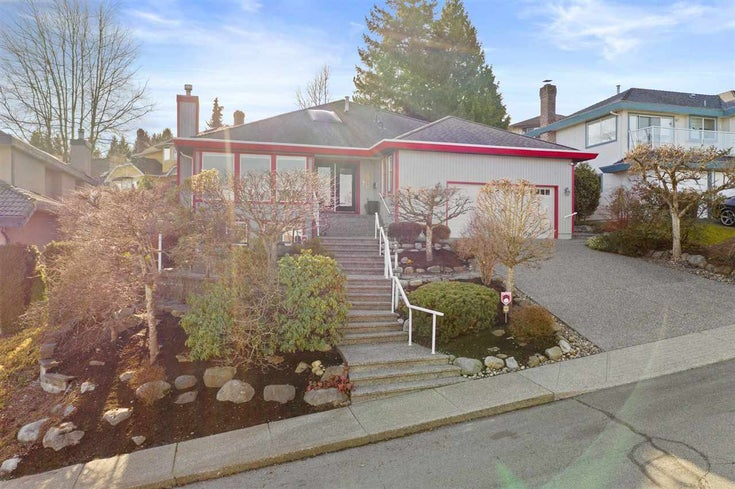 603 CLEARWATER WAY - Coquitlam East House/Single Family for sale, 5 Bedrooms (R2548012)