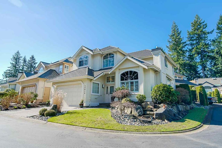 15019 SEMIAHMOO PLACE - Sunnyside Park Surrey House/Single Family for sale, 3 Bedrooms (R2555097)