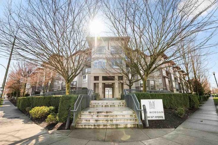 232 15988 26 AVENUE - Grandview Surrey Apartment/Condo for sale, 2 Bedrooms (R2557690)