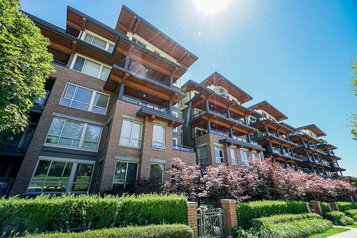 217 500 ROYAL AVENUE - Downtown NW Apartment/Condo for sale, 2 Bedrooms (R2595621)