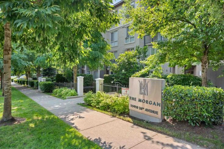 232 15918 26 AVENUE - Grandview Surrey Apartment/Condo for sale, 2 Bedrooms (R2597590)