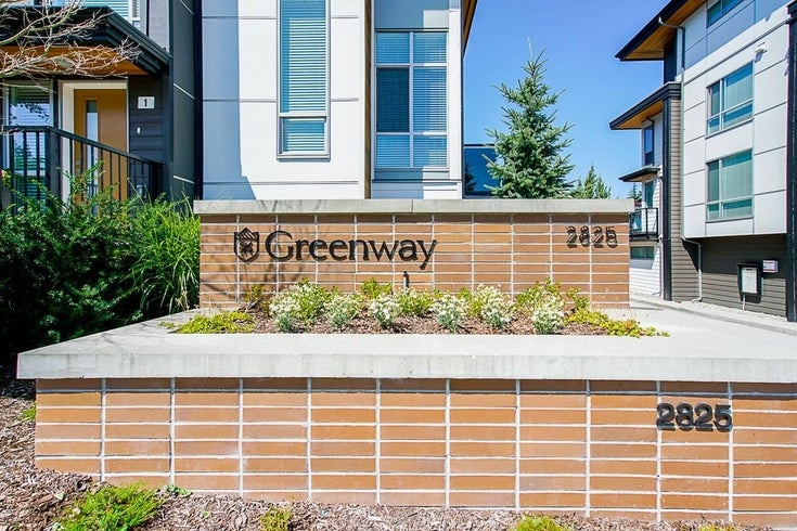 11 2825 159 STREET - Grandview Surrey Townhouse for sale, 4 Bedrooms (R2598731)
