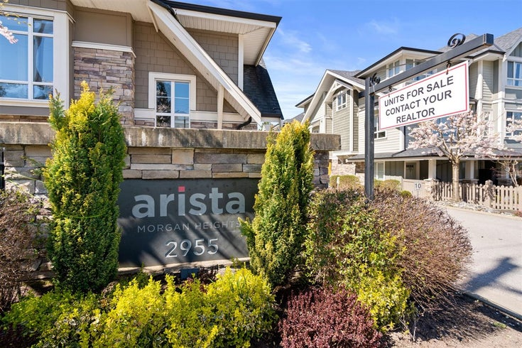 63 2955 156 STREET - Grandview Surrey Townhouse for sale, 3 Bedrooms (R2564486)