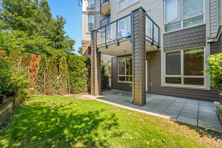 116-15918 26 Ave - Grandview Surrey Apartment/Condo for sale, 2 Bedrooms (R2599803)