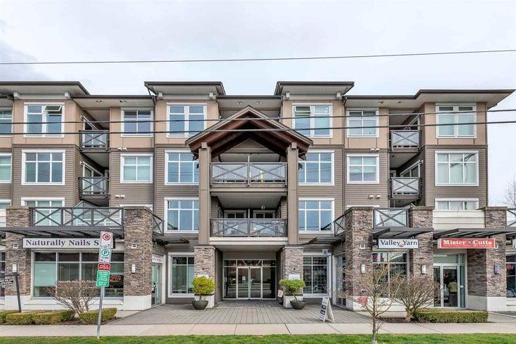 251 6758 188 STREET - Clayton Apartment/Condo for sale, 1 Bedroom (R2555925)