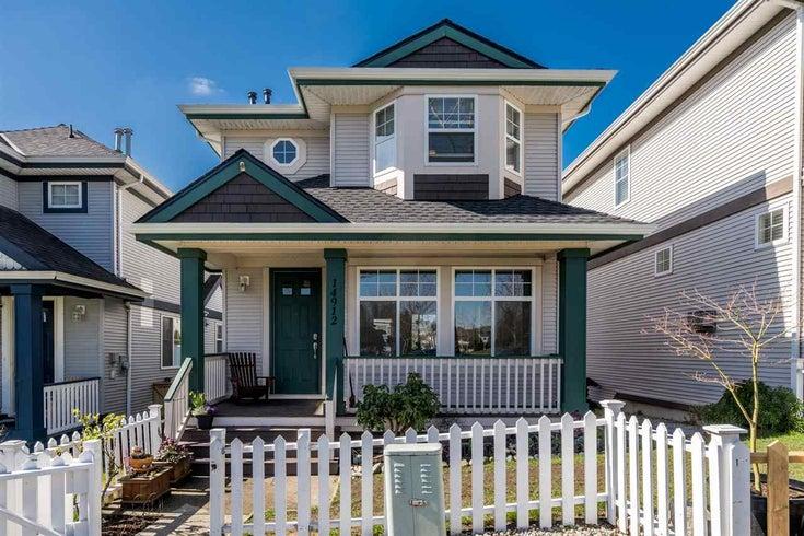 14912 57 AVENUE - Sullivan Station House/Single Family for sale, 3 Bedrooms (R2559860)