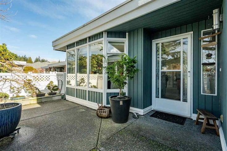 117 14271 18A AVENUE - Sunnyside Park Surrey Townhouse for sale, 2 Bedrooms (R2562222)