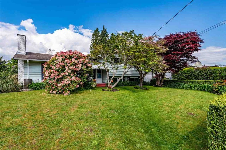 32131 SCOTT AVENUE - Mission BC House/Single Family for sale, 3 Bedrooms (R2576154)