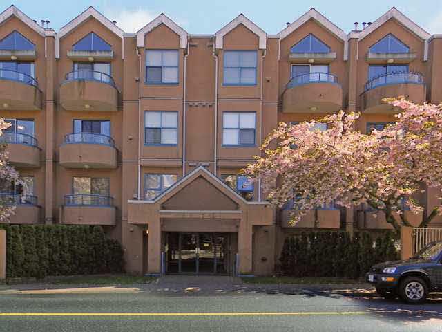 206 988 W 16th Avenue - Cambie Apartment/Condo for sale, 1 Bedroom (V825569)