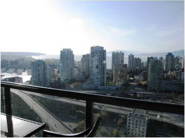 3007 501 Pacific Street - Downtown VW Apartment/Condo for sale, 1 Bedroom (V823610)