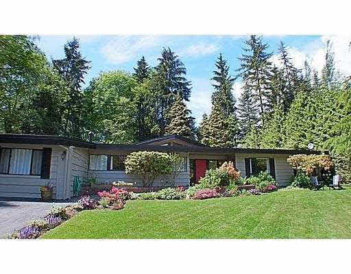 837 Wildwood Place - British Properties House/Single Family for sale, 6 Bedrooms (V768685)