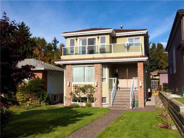 518 W 14th Street - Central Lonsdale House/Single Family for sale, 5 Bedrooms (V924041)