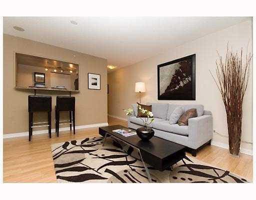 102 1367 Alberni Street - West End VW Apartment/Condo for sale, 1 Bedroom (V751403)