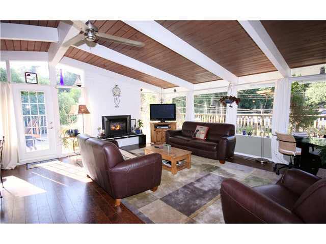 4332 Glencanyon Drive - Upper Delbrook House/Single Family for sale, 4 Bedrooms (V974509)