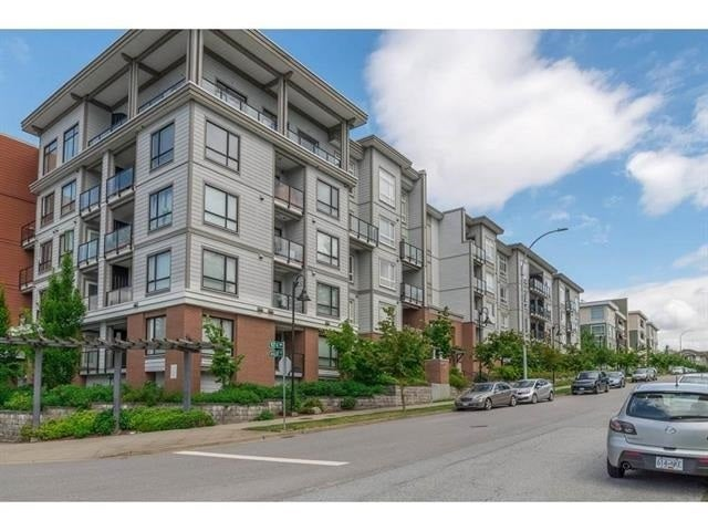 107 13789 107A AVENUE - Whalley Apartment/Condo for sale, 2 Bedrooms (R2424736)