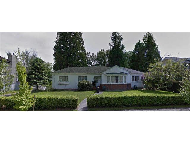 4784 W 7th Avenue - University VW House/Single Family for sale, 5 Bedrooms (V1102964)