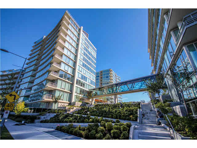 305 5199 Brighouse Way - Brighouse Apartment/Condo for sale, 2 Bedrooms (V1130224)
