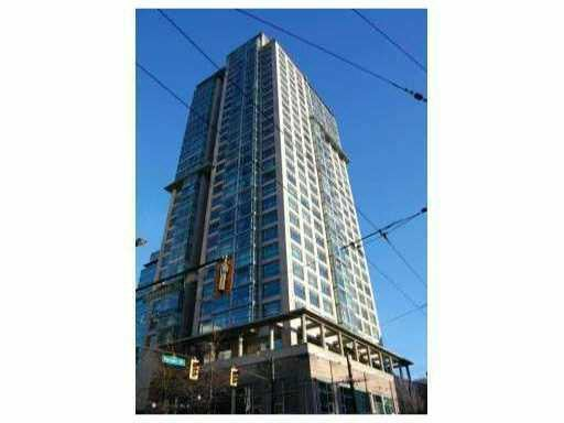 2501 438 Seymour Street - Downtown VW Apartment/Condo for sale, 1 Bedroom (V1053316)