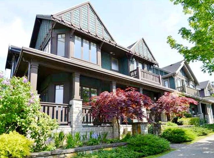 2710 Yukon Street - Mount Pleasant VW 1/2 Duplex for sale, 3 Bedrooms (R2002274)