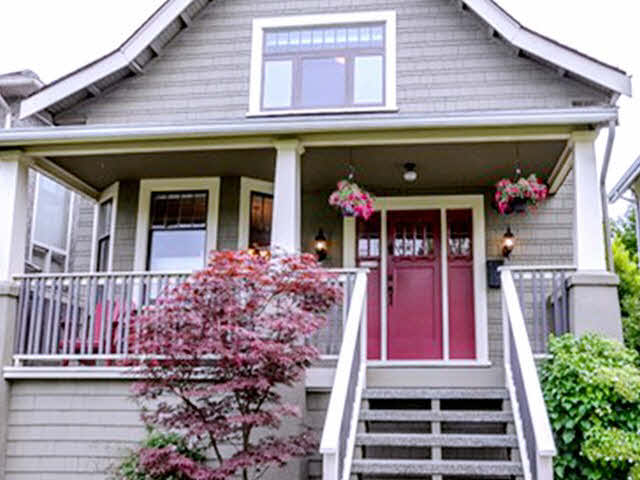 1570 W 64th Avenue - S.W. Marine House/Single Family for sale, 5 Bedrooms (V1129038)