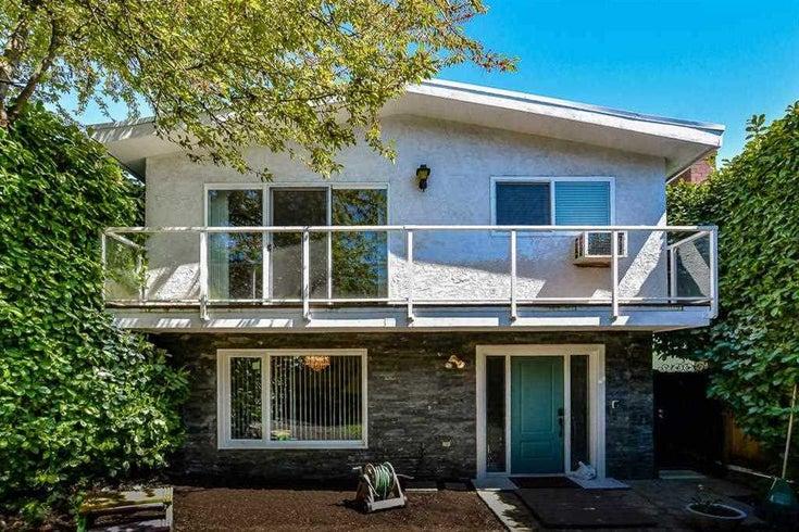 3620 Dunbar Street - Dunbar House/Single Family for sale, 5 Bedrooms (R2255212)