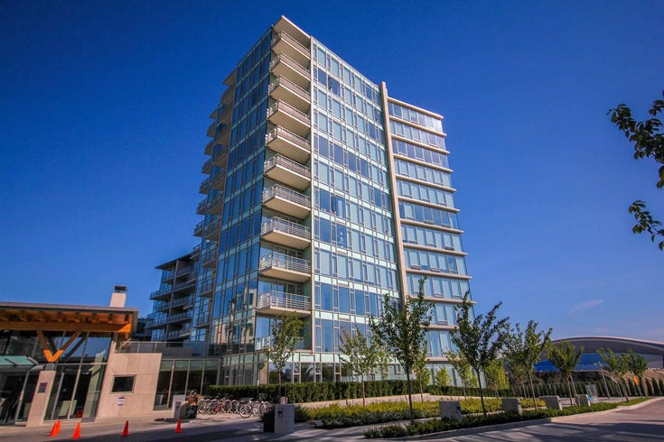 1204 5171 Brighouse Way - Brighouse Apartment/Condo for sale, 2 Bedrooms (R2018269)